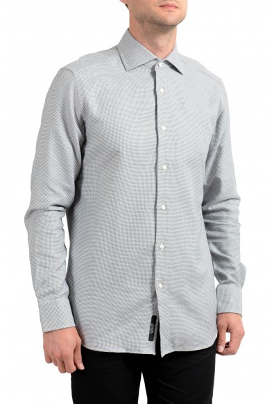 "Hugo Boss Men's ""T-Stenson"" Regular Fit Long Sleeve Dress Shirt"