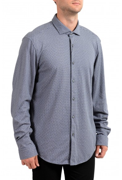 "Hugo Boss Men's ""Ridley_F"" Slim Fit Long Sleeve Casual Shirt"