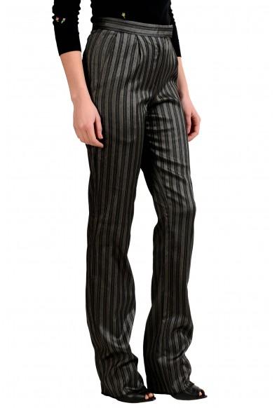 Just Cavalli Women's Striped Dress Pants: Picture 2