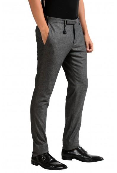 "Slowear Incotex ""Skin Fit"" Men's Wool Dress Pants : Picture 2"