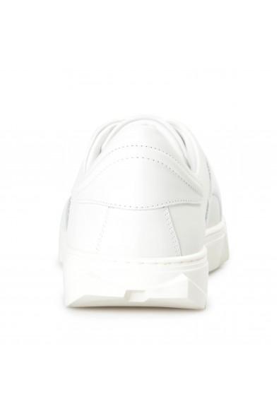 """Salvatore Ferragamo Women's """"Mollia"""" Leather Fashion Sneakers Shoes: Picture 2"""