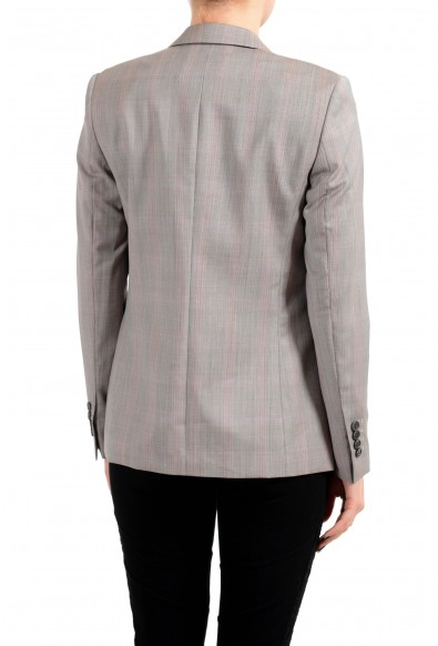 """Hugo Boss """"Janufa1"""" Women's 100% Wool One Button Blazer : Picture 2"""