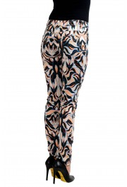 "Just Cavalli ""Luxury"" Multi-Color Women's Skinny Legs Jeans: Picture 3"