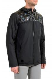 """Hugo Boss Men's """"J-Onega"""" Water Repellent Insulated Windbreaker Coat: Picture 2"""