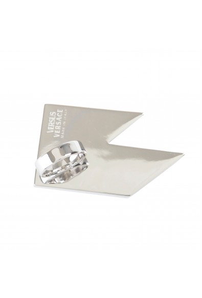 Versus by Versace Silver Metal Ring: Picture 2