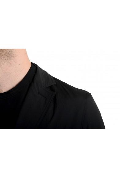"""Hugo Boss """"Noas1"""" Men's Black Packable Two Button Blazer Sport Coat: Picture 2"""