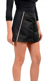 Just Cavalli Women's Black Mini Skirt : Picture 2