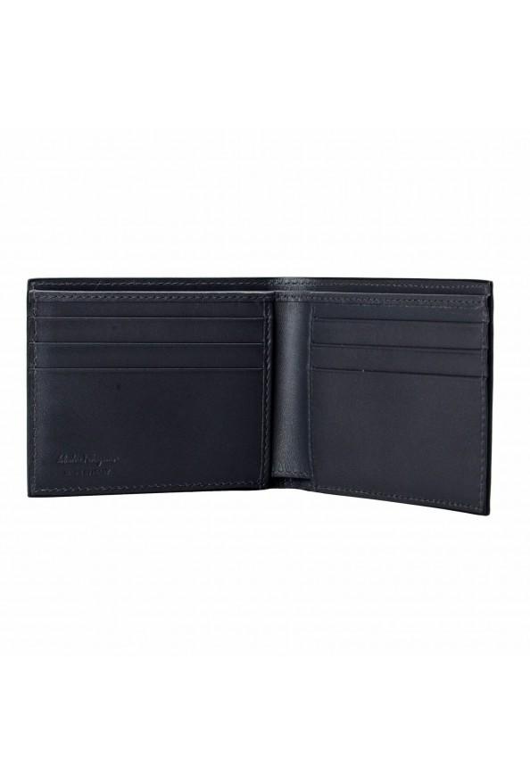 Salvatore Ferragamo 100% Leather Multi-Color Men's Bifold Wallet: Picture 2