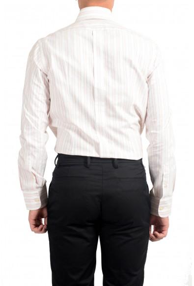 Dolce&Gabbana Men's Slim Long Sleeve Dress Shirt : Picture 2
