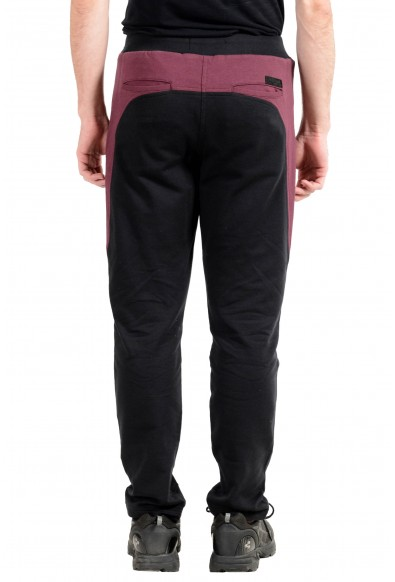 Roberto Cavalli Gym Men's Multi-Color Track Sweat Pants : Picture 2