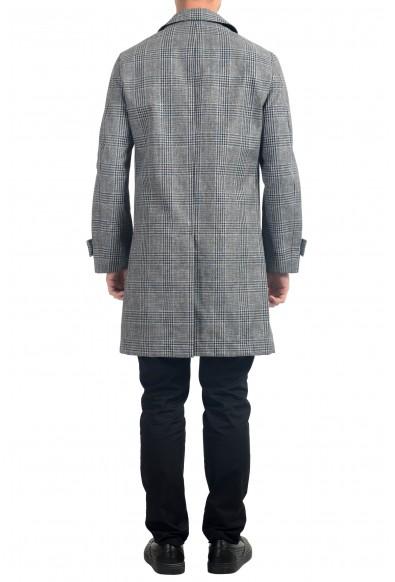 "Hugo Boss ""Gerome"" Men's Linen Trench Coat: Picture 2"