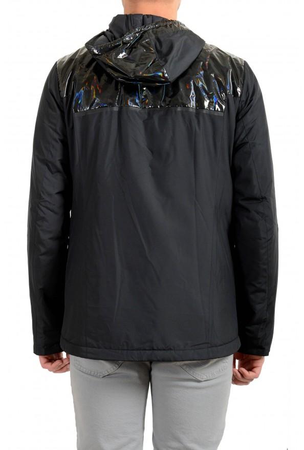 """Hugo Boss Men's """"J-Onega"""" Water Repellent Insulated Windbreaker Coat: Picture 4"""