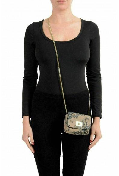 Jimmy Choo Leather Multi-Color Embellished Women's Crossbody Shoulder Bag: Picture 2