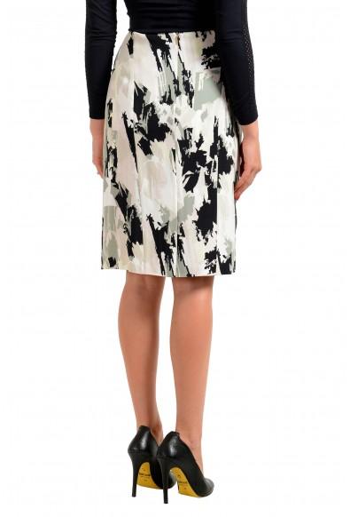 "Hugo Boss Women's ""Vepina"" Multi-Color Straight Pencil Skirt : Picture 2"