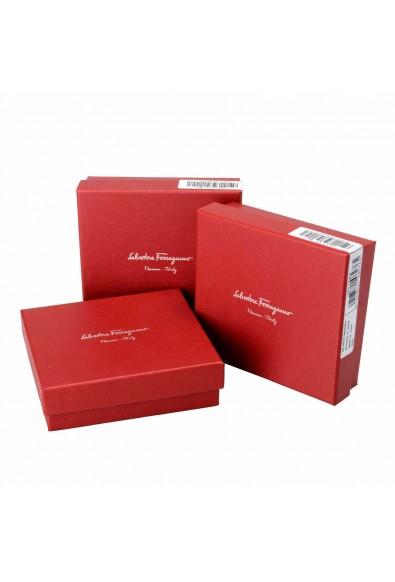 Salvatore Ferragamo 100% Leather Light Brown Men's Bifold Wallet: Picture 2