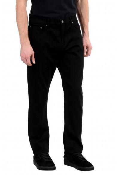Burberry Britt Black Slim Fit Men's Jeans : Picture 2