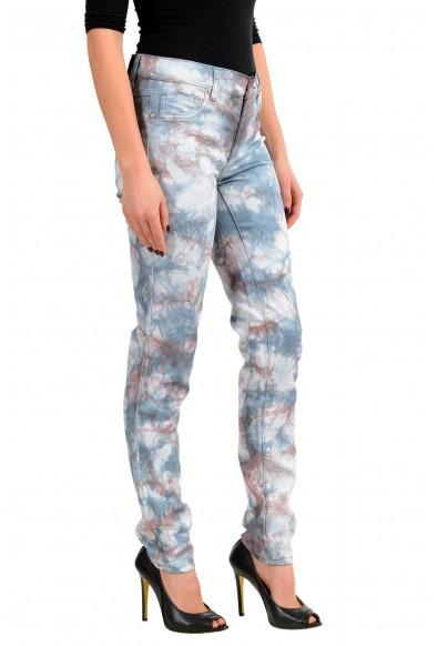 Versace Jeans Multi-Color Women's Slim Fit Jeans: Picture 2