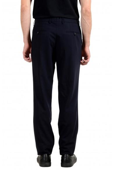 "Hugo Boss ""T-Gilmond"" Men's 100% Wool Navy Blue Dress Pants : Picture 2"