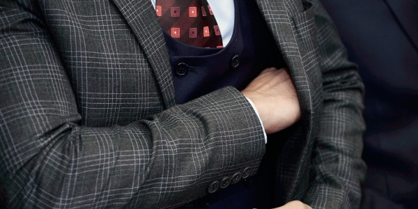 Casual and formal Men suits