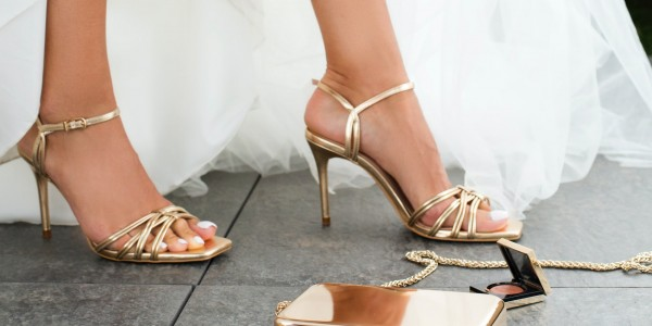Pumps and fashionable shoes - for that special occasion!