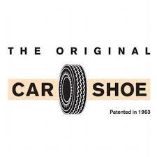 Car Shoe by Prada